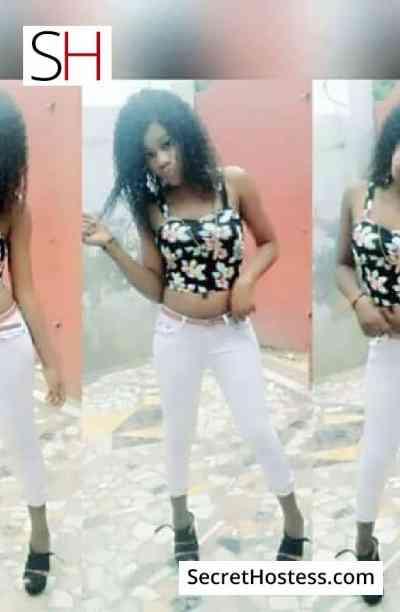 23 year old Beninese Escort in Cotonou gracea, Escort Agency