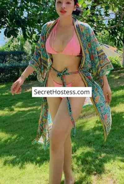 35 year old Asian Escort in Singapore City Emily, Independent