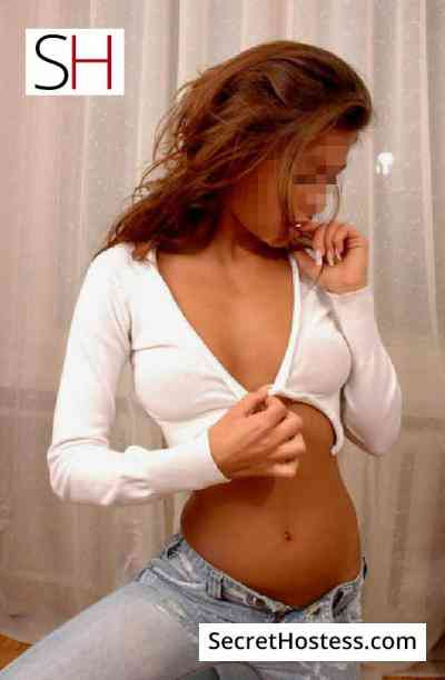 22 year old Bulgarian Escort in Sofia Gery, Independent Escort