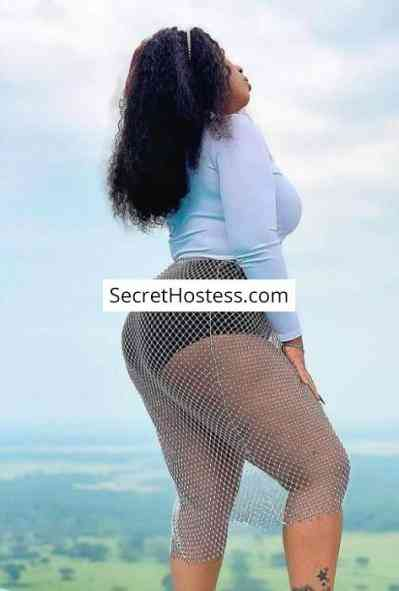 25 year old Ebony Escort in Kampala Rian, Independent