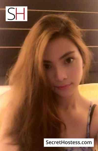 19 year old Filipino Escort in Manila Jesse, Independent Escort