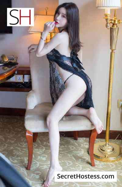23 year old Chinese Escort in Hong Kong Lucy, Escort Agency