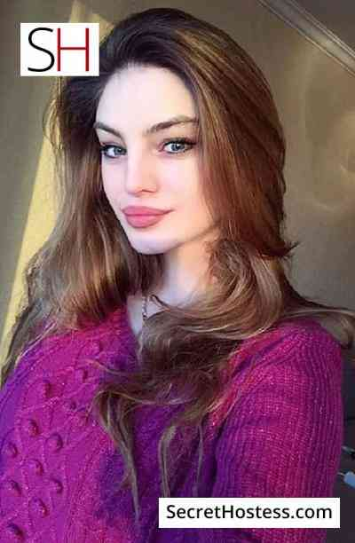 19 year old Russian Escort in Sheung Wan Vika, Independent Escort