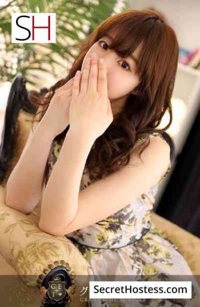 24 year old Japanese Escort in Tokyo Yuuri Kanda, Independent Escort