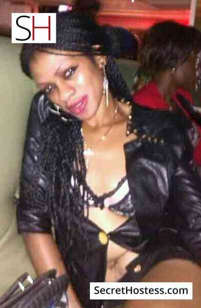 23 year old Cameroonian Escort in Douala elsa, Independent Escort