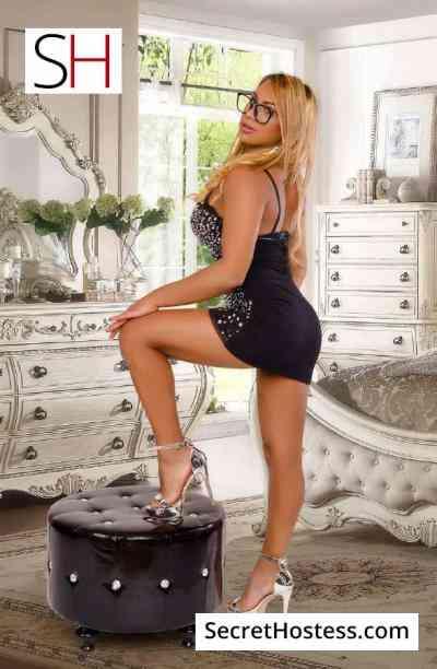 24 year old Brazilian Escort in Linz Ramona, Escort Agency