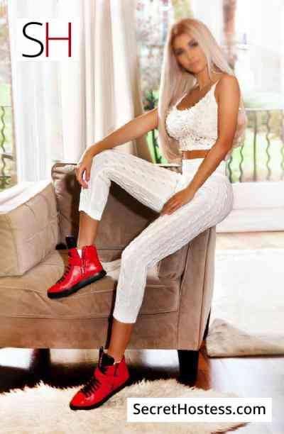 24 year old Moldovan Escort in Vienna Anastasia Luxury, Independent