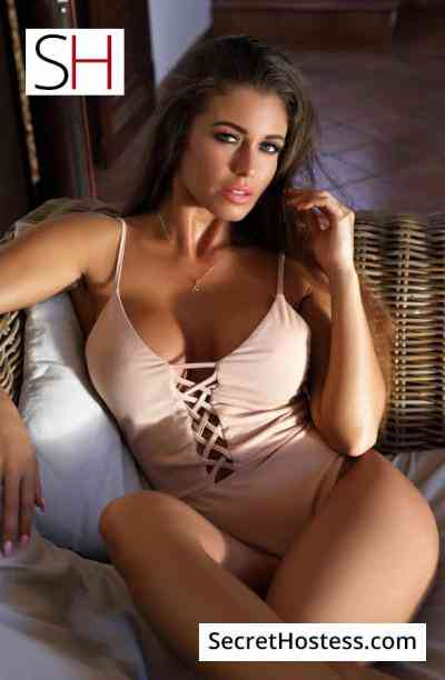 29 year old Hungarian Escort in Budapest DIANA, Independent