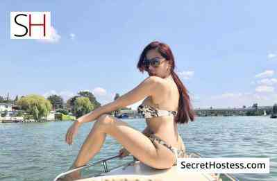 24 year old Mongolian Escort in Vienna LizaXie, Independent