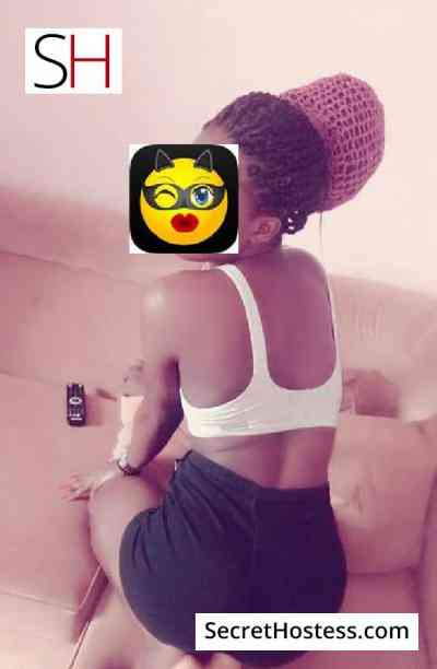 25 year old Cameroonian Escort in Douala BIBICHE, Agency