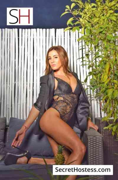 24 year old Italian Escort in Vienna Carina, Agency