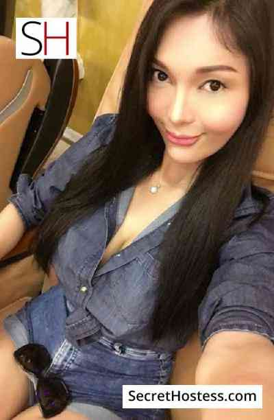 22 year old Filipino Escort in Makati City Chrizzy, Independent