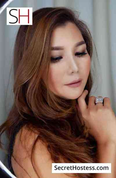 34 year old Indonesian Escort in Hong Kong Elisa, Independent