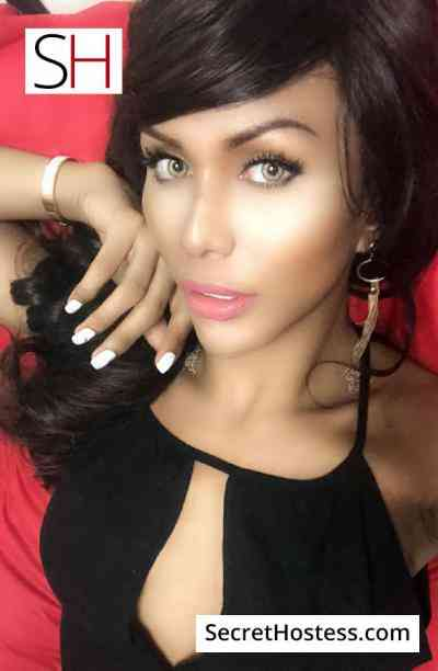 25 year old Singaporean Escort in Hong Kong Lady Sierra, Independent
