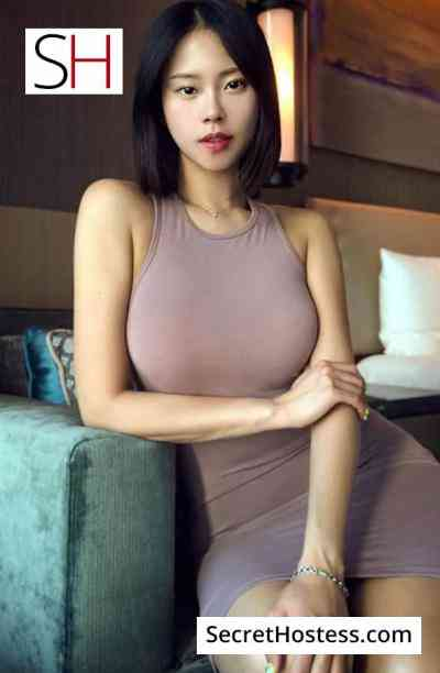 23 year old South Korean Escort in Hong Kong MAXINE, Independent