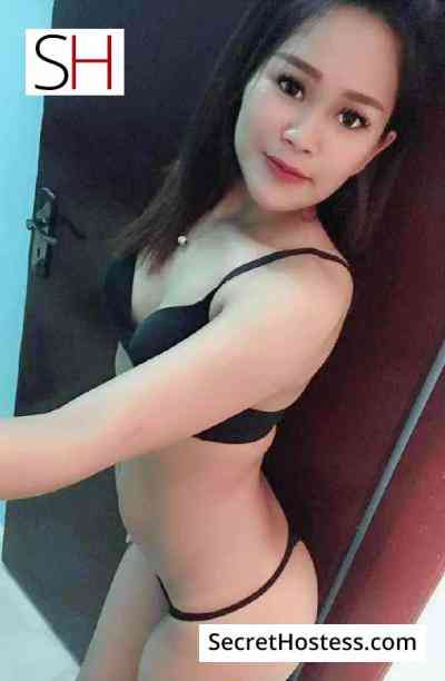 23 year old Indonesian Escort in Hong Kong Nabilla - Sexy playmate, Independent