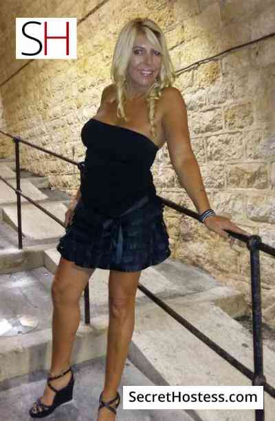 40 year old French Escort in Monaco Sidjy, Independent