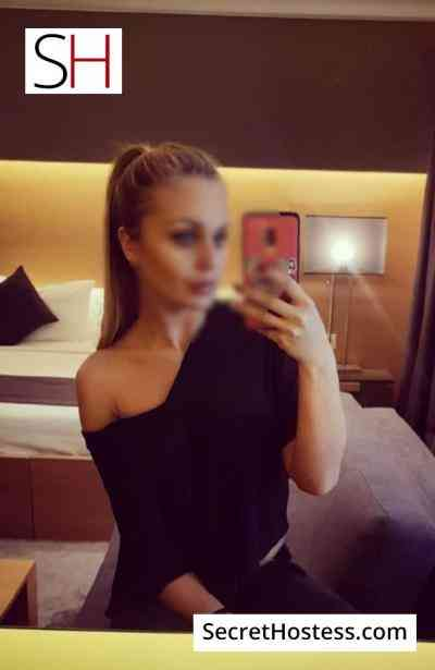 28 year old Bulgarian Escort in Sofia Velina, Independent