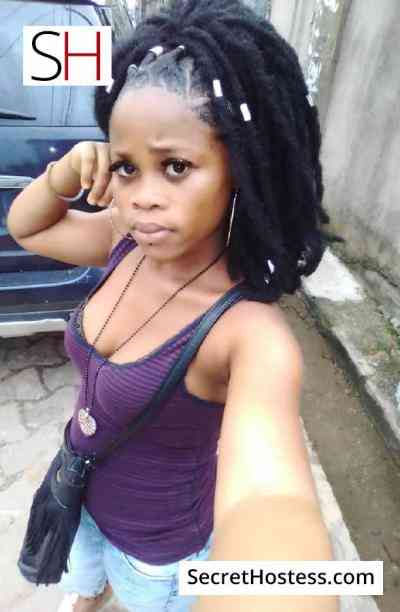 25 year old Cameroonian Escort in Douala laura, Agency