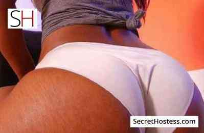 24 year old Cameroonian Escort in Yaounde paul, Independent