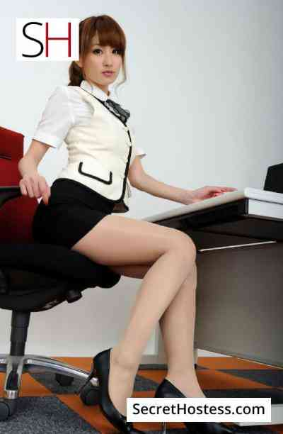 21 year old Japanese Escort in Nagano Coco, Agency