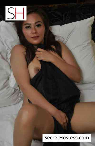 35 year old Indonesian Escort in Kalang Isabel, Independent