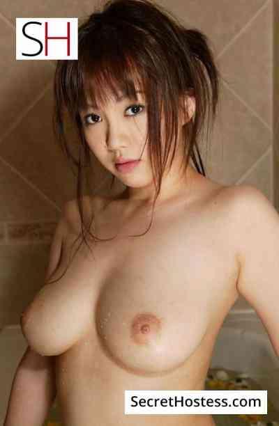 23 year old Chinese Escort in Hong Kong LaLa, Agency