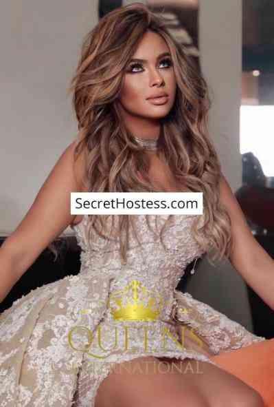20 year old European Escort in Cairo Nina, Agency