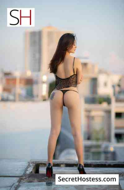 26 year old Vietnamese Escort in Ho Chi Minh City Pepper, Independent