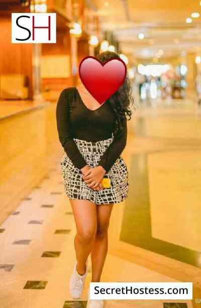 24 year old Sri Lankan Escort in Colombo Shyni, Agency
