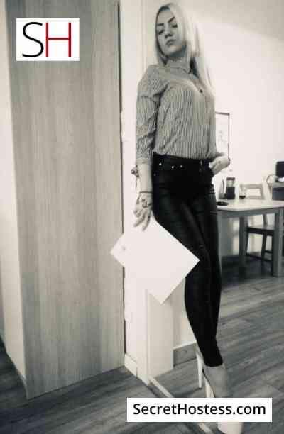 24 year old Maldivan Escort in Salzburg Chanel, Independent