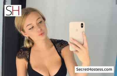 27 year old Russian Escort in Split Liza, Independent