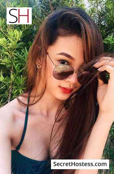 21 year old Filipino Escort in Hong Kong MADELINE HERE just arrived, Independent