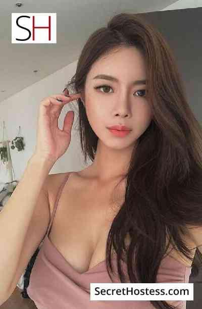 22 year old Taiwanese Escort in Hong Kong YoYo, Agency