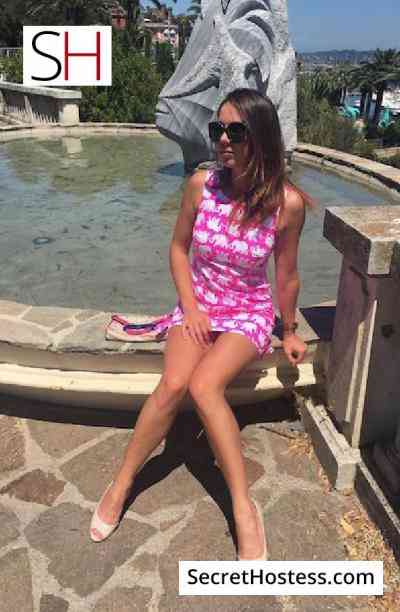 23 year old French Escort in Monaco crisstina, Independent