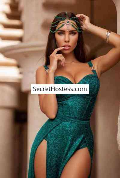 25 year old European Escort in Cairo Milly, Agency