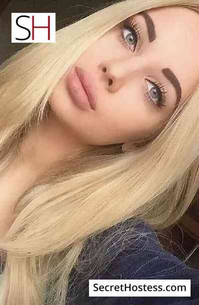 21 year old Belarusian Escort in Capitol Hill Village Polina, Agency