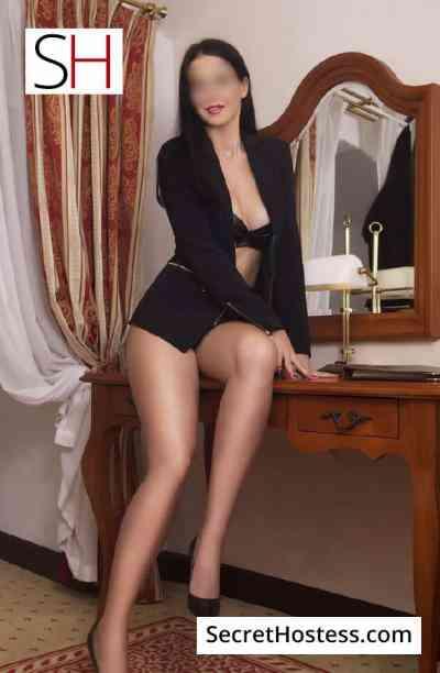 26 year old Austrian Escort in Vienna Anna, Agency