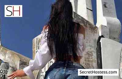 19 year old Romanian Escort in Vienna Angelina, Agency