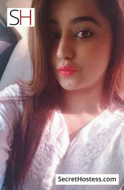 20 year old Indian Escort in Colombo Anika, Independent