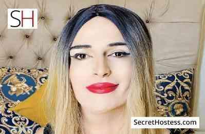 25 year old Tunisian Escort in Tunis Asma, Independent