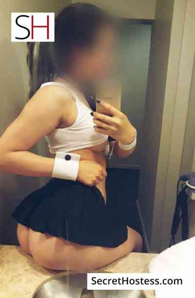 27 year old Argentinean Escort in Buenos Aires CamilarRaco, Independent