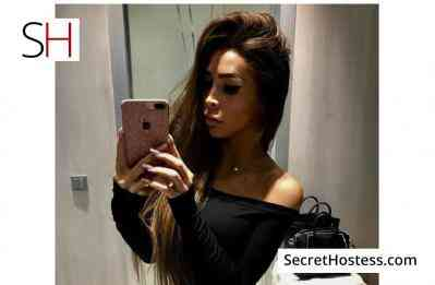 20 year old Spanish Escort in Vienna Kate, Independent