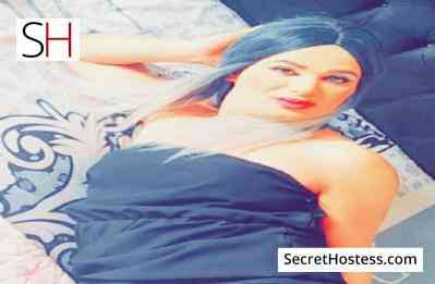 25 year old Tunisian Escort in Tunis Manel, Independent