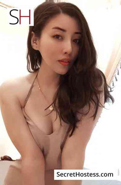 20 year old Singaporean Escort in Jeddah Sexy Alisa, Independent