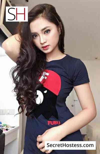 22 year old Filipino Escort in Hong Kong genuine rica, Independent