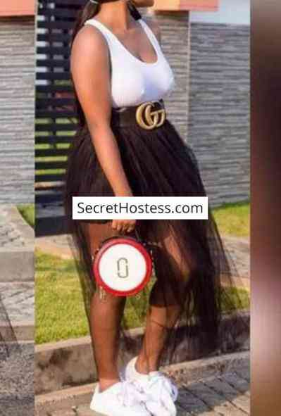 27 year old Ebony Escort in Lagos Gray, Independent