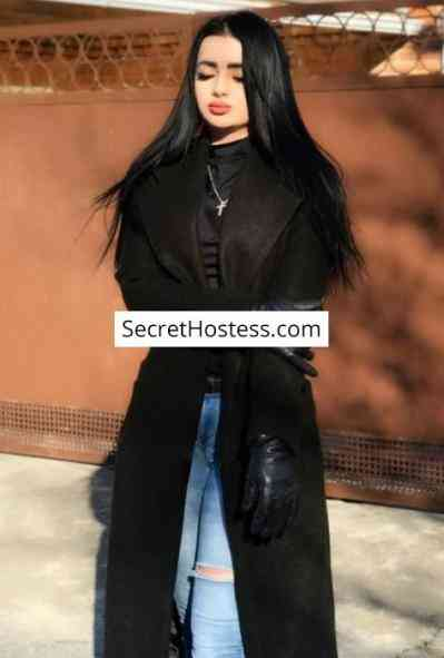 28 year old Asian Escort in Yerevan Kristina, Independent