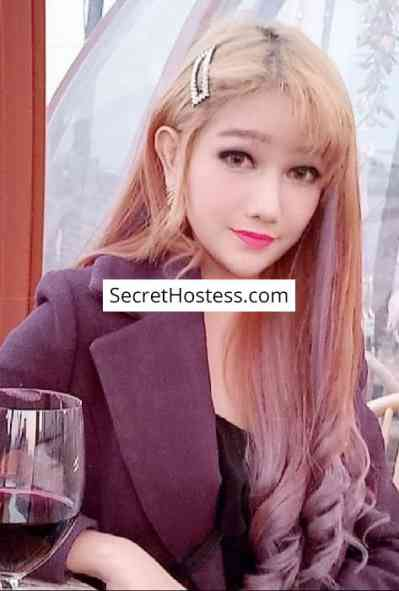 24 year old Asian Escort in Seoul Momo, Independent