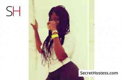 25 year old Liberian Escort in Abuja Biggest ass, Independent